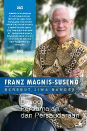 Cover Berebut Jiwa Bangsa oleh Frans Magnis Suseno