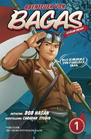 Cover Abenteuer von Bagas 1 oleh Andik Prayogo