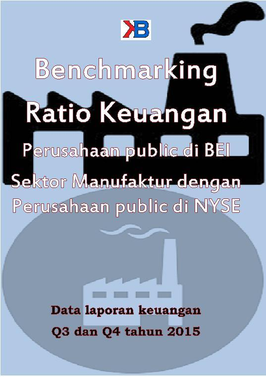 Manufacturing 2016 Benchmark by Buddy Setianto Digital Book