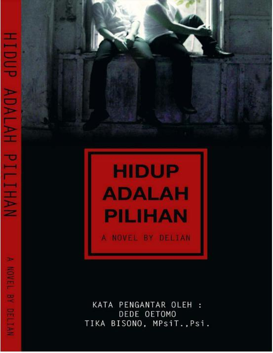 Hidup Adalah Pilihan by Delian Digital Book