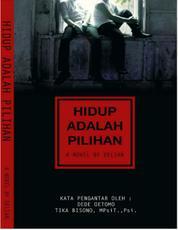 Hidup Adalah Pilihan by Delian Cover