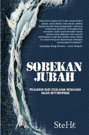 Cover Sobekan Jubah oleh
