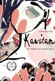 Cover Kawitan - Kumpulan Puisi oleh