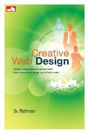 Cover Creative Web Design oleh Su Rahman