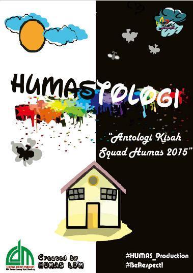 Buku Digital Humastologi oleh Squad Humas LDM UIN SGD 2015