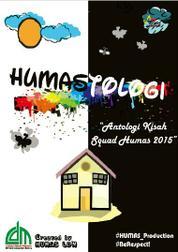 Humastologi by Squad Humas LDM UIN SGD 2015 Cover