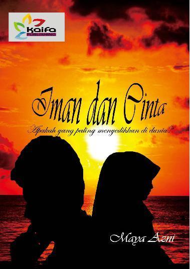 Iman dan Cinta by Maya Azni Digital Book