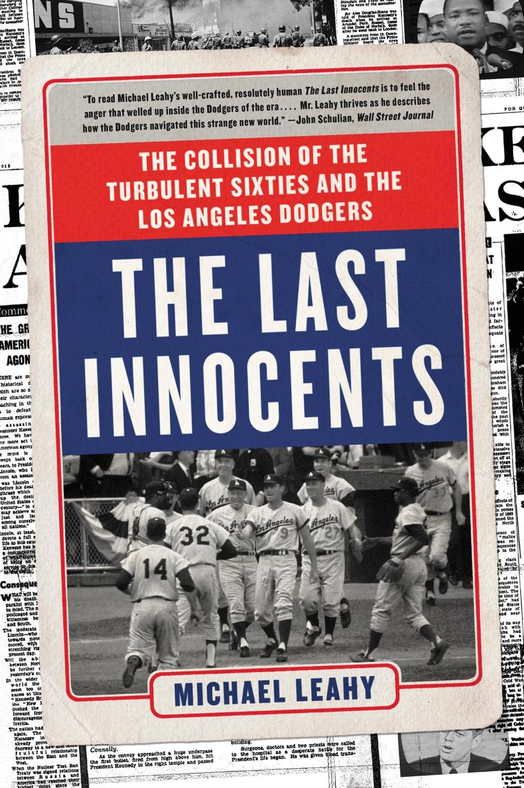 The Last Innocents by Michael Leahy Digital Book