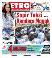 POSMETRO Cover 06 April 2018
