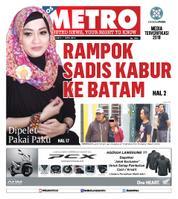 POSMETRO Cover 07 April 2018