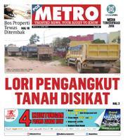 POSMETRO Cover 08 April 2018