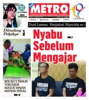 POSMETRO Cover 22 February 2019