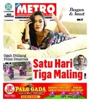 POSMETRO Cover 22 March 2019