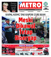 POSMETRO Cover 25 March 2019