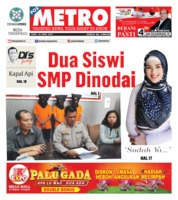 POSMETRO Cover 10 April 2019