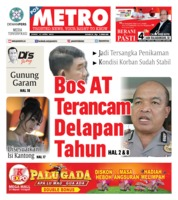 POSMETRO Cover 12 April 2019