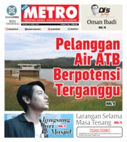 POSMETRO Cover 16 April 2019