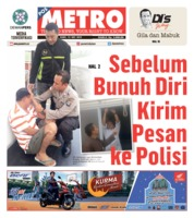 POSMETRO Cover 15 May 2019