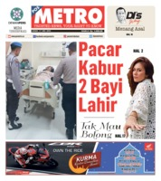 POSMETRO Cover 17 May 2019