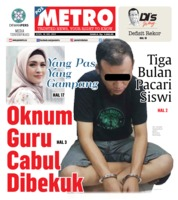POSMETRO Cover 20 May 2019