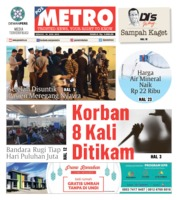 POSMETRO Cover 16 June 2019