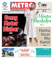 POSMETRO Cover 24 June 2019