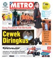 POSMETRO Cover 05 July 2019