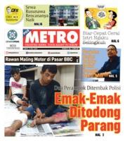 POSMETRO Cover 06 July 2019