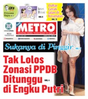 POSMETRO Cover 08 July 2019