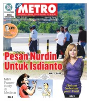 POSMETRO Cover 12 July 2019
