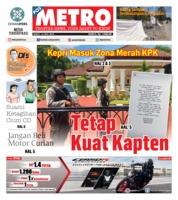 POSMETRO Cover 13 July 2019