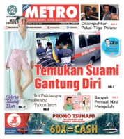 POSMETRO Cover 20 July 2019