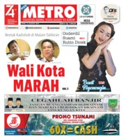 POSMETRO Cover 12 August 2019