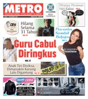 POSMETRO Cover 07 September 2019