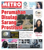 POSMETRO Cover 09 September 2019
