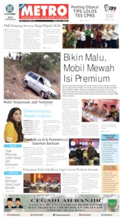 POSMETRO Cover 10 October 2019