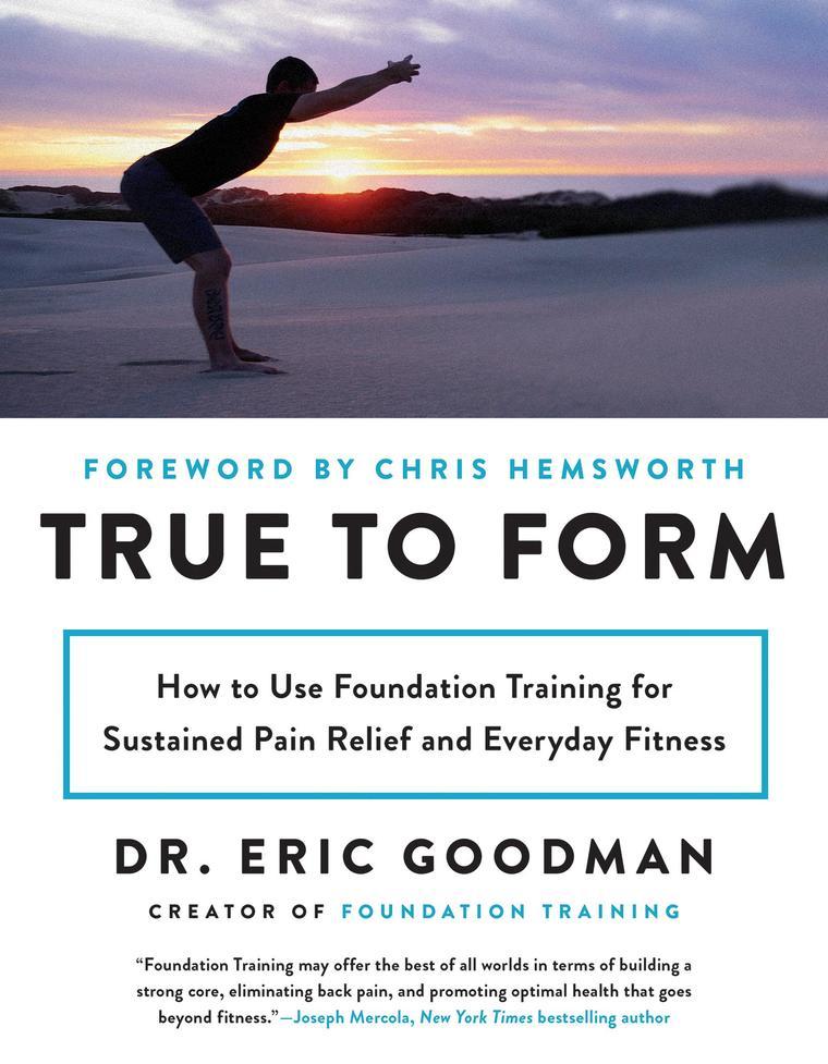 Buku Digital True to Form oleh Eric Goodman