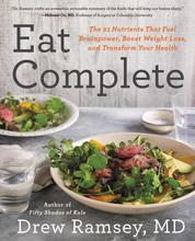 Cover Eat Complete oleh