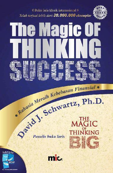 Buku Digital The Magic of Thinking Success oleh David J. Schwartz
