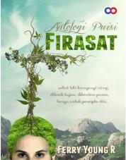 Cover Kumpulan Puisi: Firasat oleh