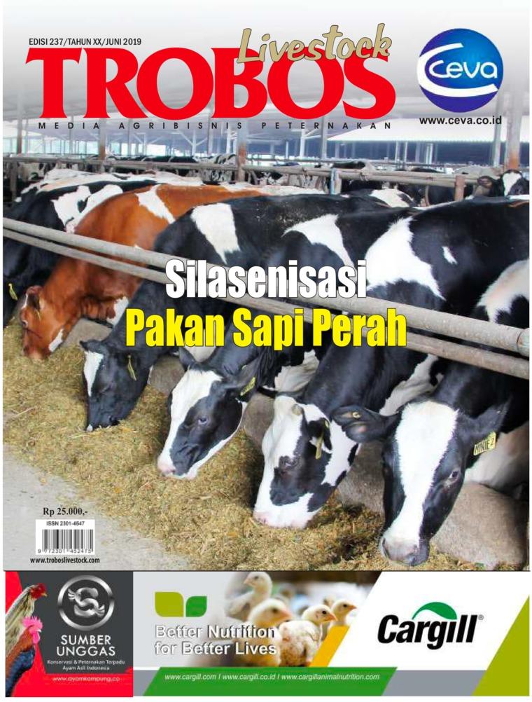 TROBOS Livestock Digital Magazine June 2019