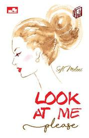 City Lite: Look at Me Please by Sofi Meloni Cover