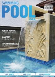 Cover Majalah SWIMMING POOL IDEA ED 01 Desember 2015