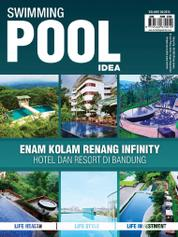SWIMMING POOL IDEA Magazine Cover ED 04 July 2016