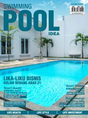 SWIMMING POOL IDEA Magazine Cover ED 05 October 2016