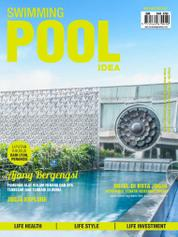 SWIMMING POOL IDEA Magazine Cover ED 06 March 2017