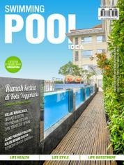 Cover Majalah SWIMMING POOL IDEA ED 07 Agustus 2017