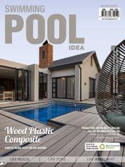 SWIMMING POOL IDEA Magazine Cover ED 08 October 2017