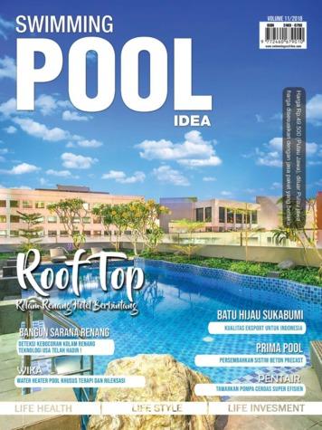 Latest SWIMMING POOL IDEA Magazines - Gramedia Digital