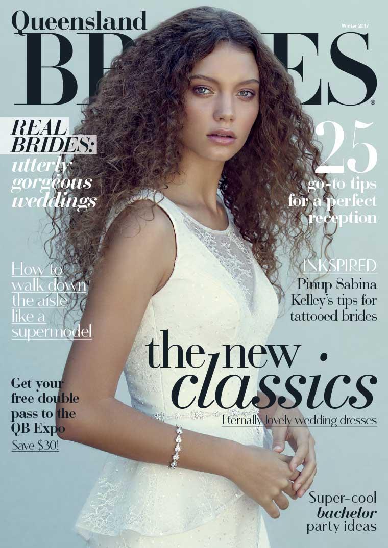 QUEENSLAND brides Digital Magazine ED 07 June 2017